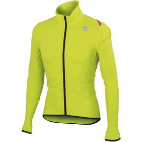 Sportful Hot Pack 6 Jacket Men yellow fluo